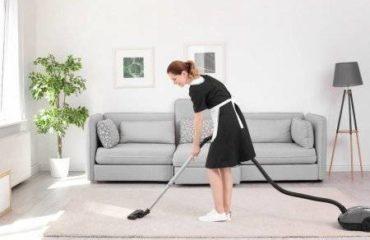 nettoyage de tapis